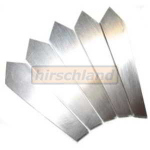 Hunger Reamer Replacement Blades Type D